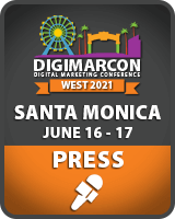DigiMarCon West 2021